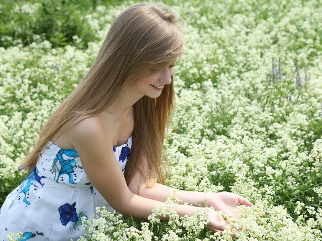 お花見で確実に恋をGet